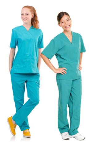Become a Sterile Processing Technician