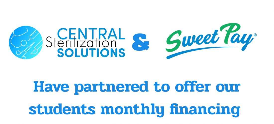CSS & Sweet Pay Partnership