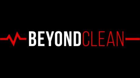 Beyond Clean Logo